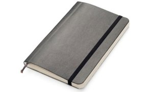 Moleskine notebooks … the best of their kind?