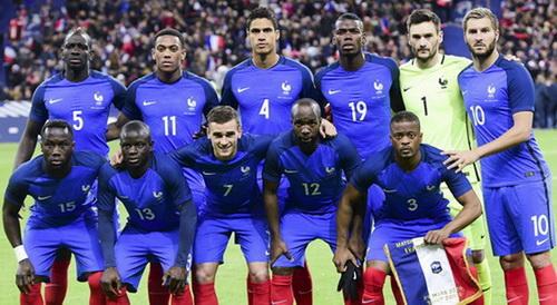 Francia2018
