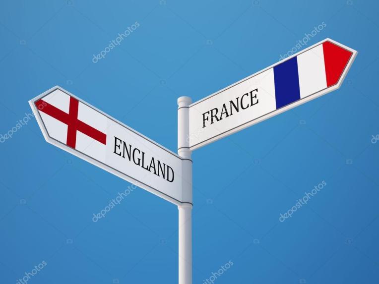 FranciaInghilterra