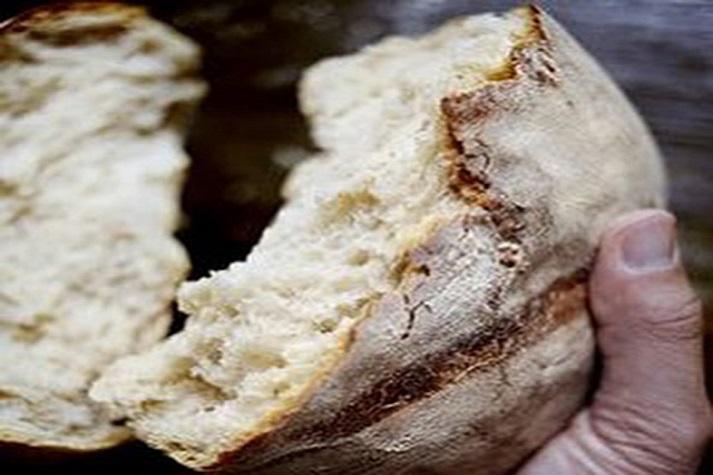 spezza il pane